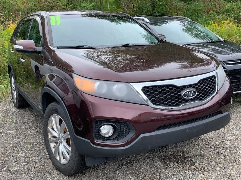 2011 Kia Sorento EX Little Valley NY