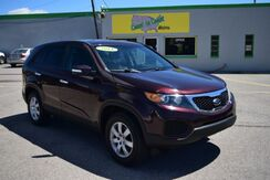2011_Kia_Sorento_LX 2WD_ Houston TX