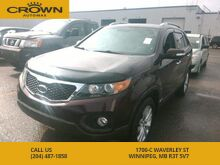 2011_Kia_Sorento_LX AWD V6 **No Accidents** Low Kms** Nicely Equipped**_ Winnipeg MB