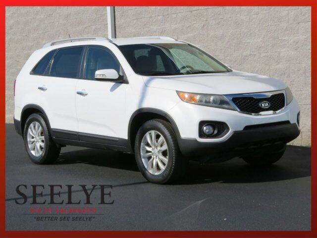 2011 Kia Sorento LX Battle Creek MI
