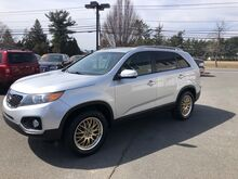 2011_Kia_Sorento_LX_ East Windsor CT