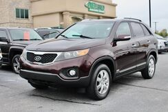 2011_Kia_Sorento_LX_ Fort Wayne Auburn and Kendallville IN