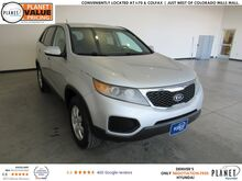 2011 Kia Sorento LX Golden CO