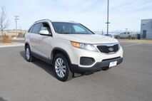 2011 Kia Sorento LX Grand Junction CO
