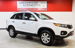 2011_Kia_Sorento_LX_ Greenwood Village CO