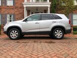 2011 Kia Sorento LX LOADED 6-speed manual AWESOME CONDITION MUST C & DRIVE.