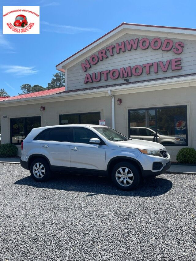2011 Kia Sorento LX North Charleston SC