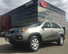 2011_Kia_Sorento_LX_ Hackettstown NJ