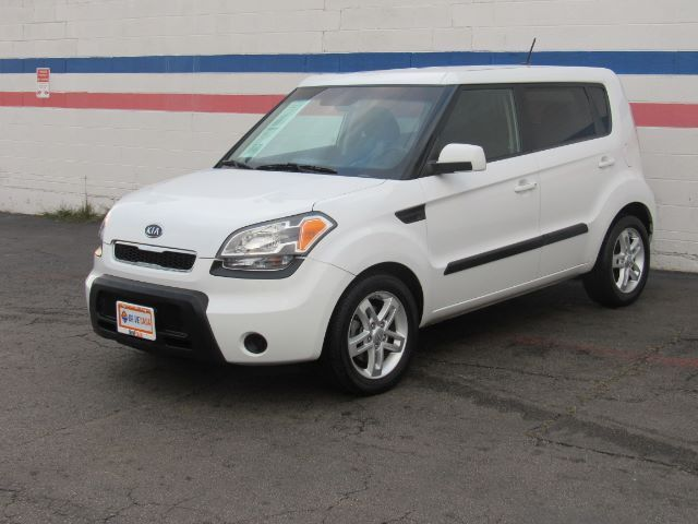 2011 Kia Soul + Dallas TX