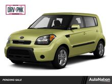 2011_Kia_Soul_+_ Houston TX