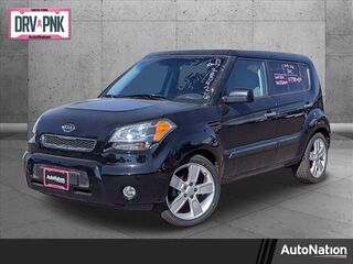 2011_Kia_Soul_!_ Littleton CO