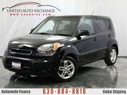 2011_Kia_Soul_2.0L Engine **MANUAL TRANS HATCHBACK** FWD w/ Bluetooth Connectivity, USB & AUX Input, SIRIUS XM Equipped_ Addison IL