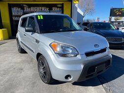 2011_Kia_Soul_4d Hatchback Base_ Albuquerque NM