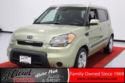 2011_Kia_Soul_Exclaim_ St. Cloud MN