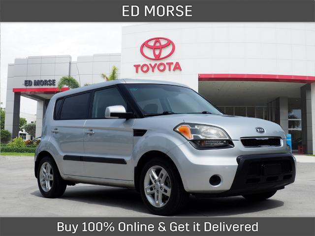 2011 Kia Soul Plus Delray Beach FL
