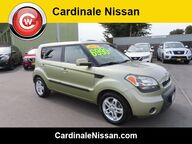 2011 Kia Soul Sport Seaside CA