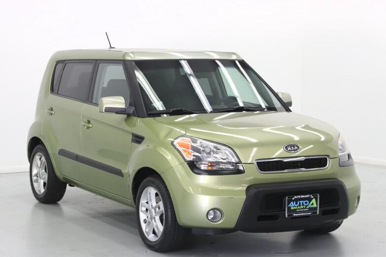 2011 Kia Soul UNKNOWN Texarkana TX