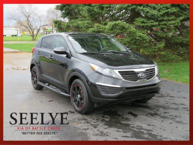 2011 Kia Sportage LX Battle Creek MI
