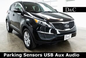 2011_Kia_Sportage_LX Parking Sensors USB Aux Audio_ Portland OR