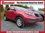 2011 Kia Sportage LX Warrington PA