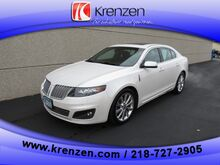 2011_LINCOLN_MKS_EcoBoost_ Duluth MN
