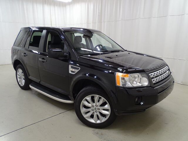 2011 Land Rover LR2 Base Raleigh NC
