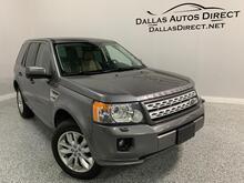 2011_Land Rover_LR2_HSE_ Carrollton  TX