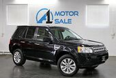 2011 Land Rover LR2 HSE LUX