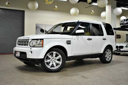 2011_Land Rover_LR4__ Boston MA