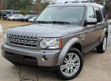 2011_Land Rover_LR4_** HSE ** - FULLY LOADED w/ NAVIGATION & LEATHER SEATS_ Lilburn GA