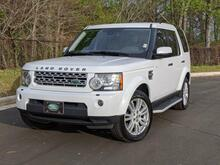 2011_Land Rover_LR4_4WD 4dr V8 HSE_ Raleigh NC
