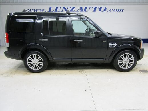 2011_Land Rover_LR4_4WD LR4_ Fond du Lac WI