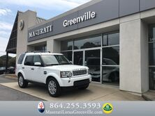 Land Rover LR4 HSE Greenville SC