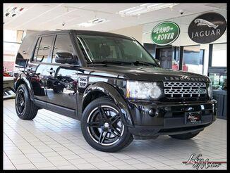 2011_Land Rover_LR4_HSE_ Villa Park IL