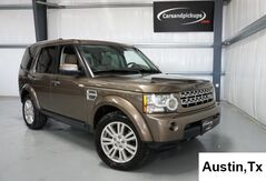 2011_Land Rover_LR4_LUX_ Dallas TX