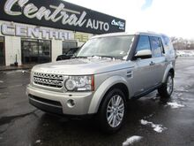 2011_Land Rover_LR4_LUX_ Murray UT