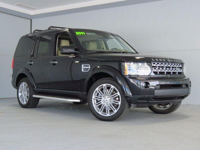 2011 Land Rover LR4 V8 Kansas City KS