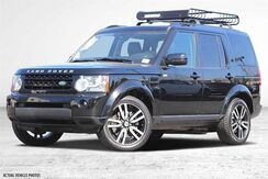2011_Land Rover_LR4_V8_ San Jose CA