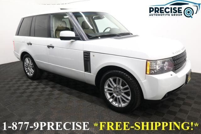 2011 Land Rover Range Rover HSE Chantilly VA
