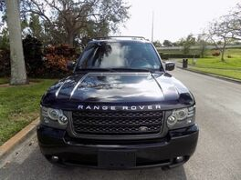 2011_Land Rover_Range Rover_HSE_ Dania Beach FL