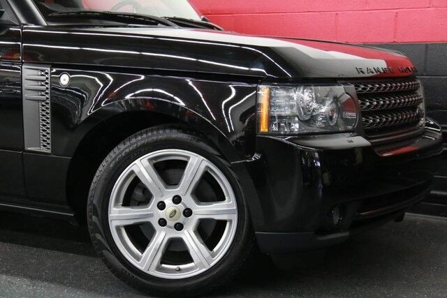 2011 Land Rover Range Rover HSE LUX 4dr Suv Chicago IL