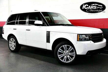 2011_Land Rover_Range Rover_HSE LUX 4dr Suv_ Chicago IL