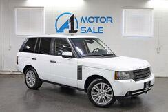 2011_Land Rover_Range Rover_HSE LUX Best Color Combo!_ Schaumburg IL