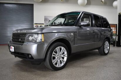 2011_Land Rover_Range Rover_HSE LUX_ Boston MA