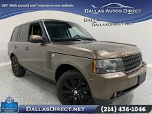 2011_Land Rover_Range Rover_HSE LUX_ Carrollton  TX