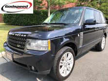Land Rover Range Rover HSE LUX 2011
