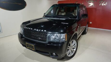 2011 Land Rover Range Rover HSE LUX Indianapolis IN