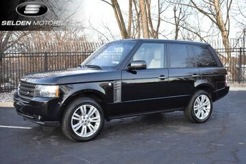 2011_Land Rover_Range Rover_HSE LUX_ Willow Grove PA
