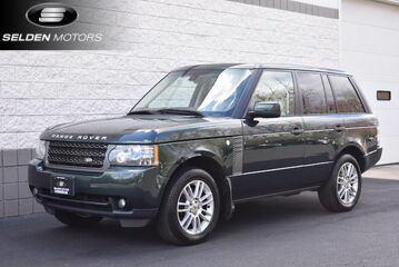 2011_Land Rover_Range Rover_HSE_ Willow Grove PA