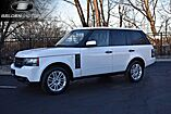 2011 Land Rover Range Rover HSE Willow Grove PA
